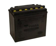 YUASA Batterie Yumicron CX YB16HL-A-CX