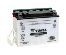 YUASA Batterie Yumicron CX Y50-N18L-A-CX