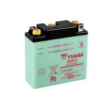 YUASA Conventionele batterij B39-6