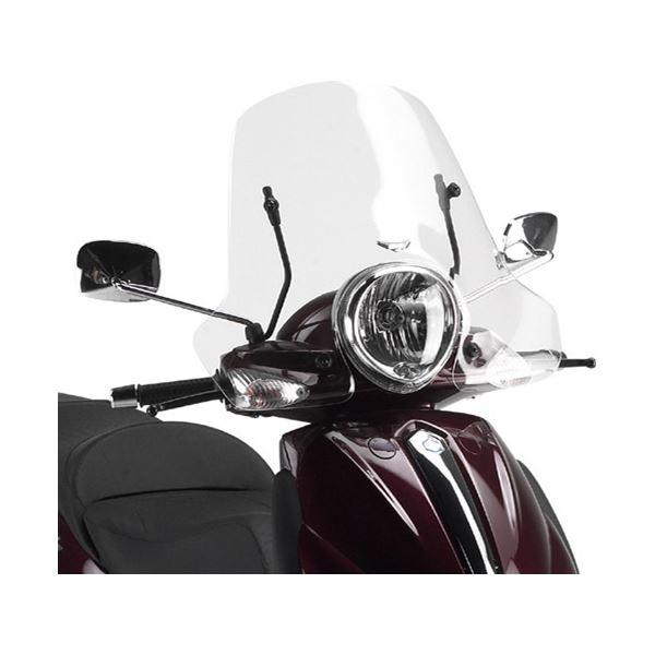 GIVI Bevestigingskit windscherm A106A