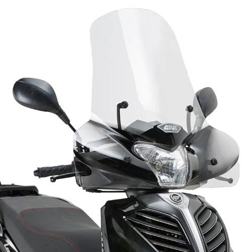 GIVI Bevestigingskit windscherm A9100A