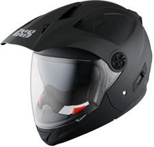 IXS HX 145 Mat Zwart