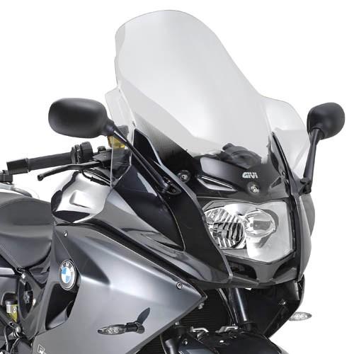 GIVI Verhoogd transparant windscherm - ST D5109ST