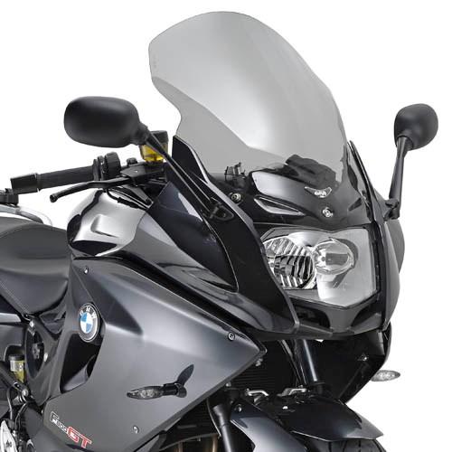 GIVI Verhoogd transparant windscherm - ST D5109S