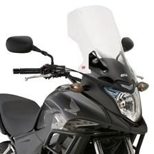 GIVI Verhoogd transparant windscherm - ST D1121ST