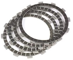 TRW Standaard frictieplaten