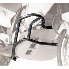 GIVI Crash bars en acier bas du moteur TN366