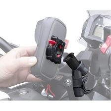 GIVI Kit de fixation Porteur GPS/Iphone S951KITR