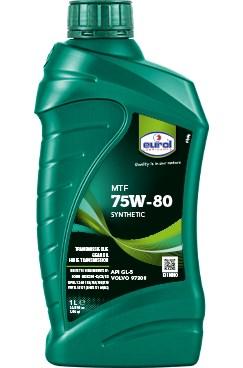 EUROL : MTF 75W-80 GL5 - 1L