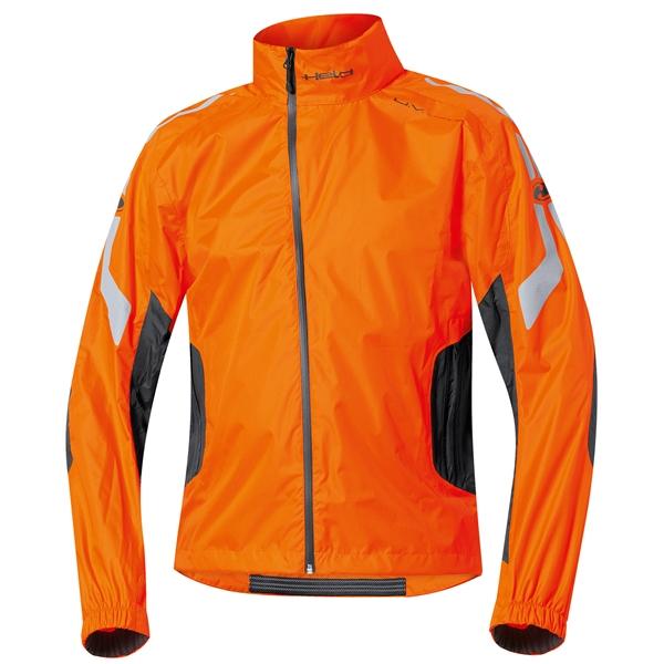 HELD Wet Tour Zwart- fluo oranje