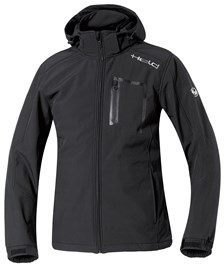 HELD Softshell 9490 Noir