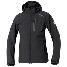 HELD Softshell 9490 Zwart