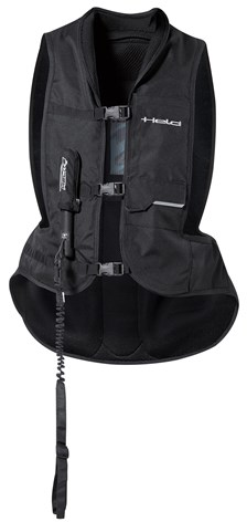 HELD Air Vest Noir Universelles