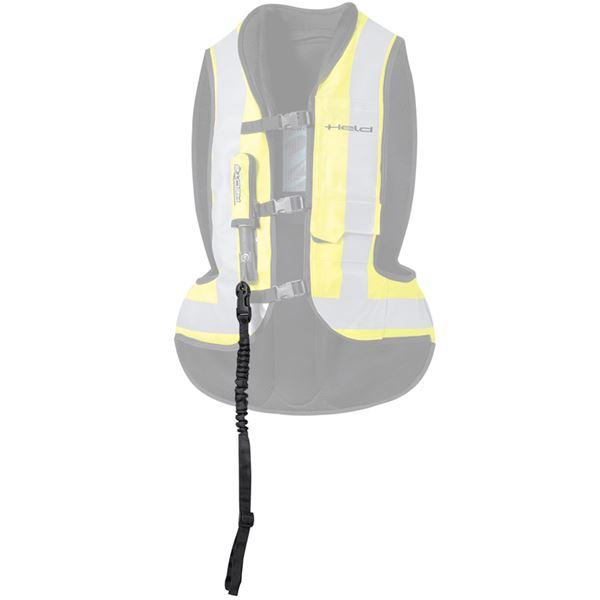 HELD Strap Air Vest Noir
