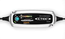 CTEK : MXS 5.0 - Test & Charge