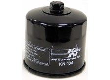 K&N Uitwendige oliefilter KN-134