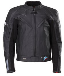 Tourrider Jacket Zwart