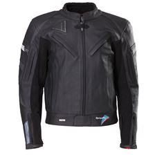 MODEKA Tourrider Jacket Zwart