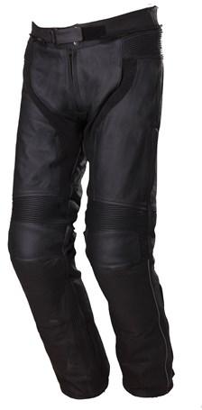 MODEKA Tourrider Pants Zwart Heren
