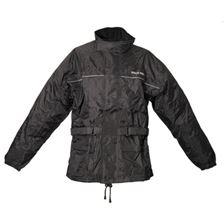 MODEKA Regenjas 080230 Zwart