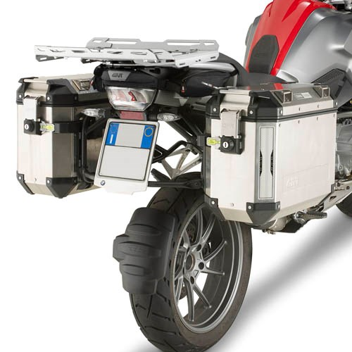 GIVI Verstelbare bagagedrager SRA  EX1SRA