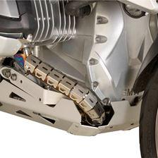 GIVI Protection tuyau d'échappement inox universel S281 42-52 mm