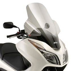 GIVI Windscherm - Scooter