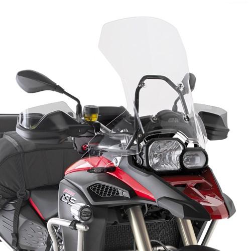 GIVI Verhoogd transparant windscherm - ST D5110ST