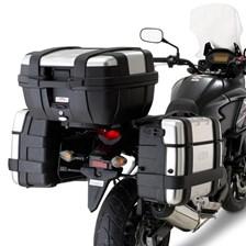 GIVI Support valises latérales - PL PL1121