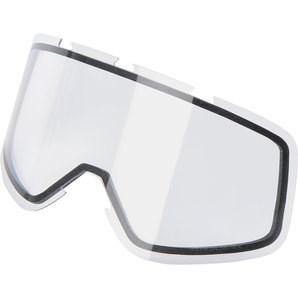 SHARK Drak/Raw/Vancore/Explore-R Verres de lunettes Transparent