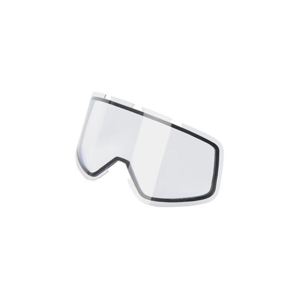 SHARK Drak/Raw/Vancore/Explore-R Lentilles de lunettes Transparent