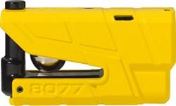 ABUS : Granit detecto x-plus 8077 - jaune