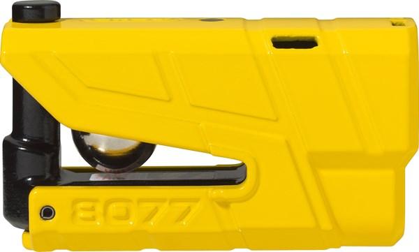 ABUS Granit detecto x-plus 8077 geel