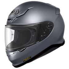SHOEI NXR Parel grijs