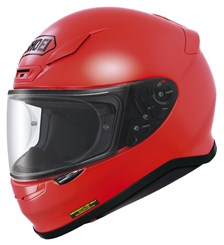 SHOEI NXR Rouge
