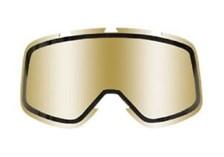 SHARK Drak/Raw/Vancore/Explore-R Verres de lunettes Iridium or orange