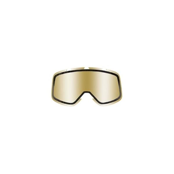 SHARK Drak/Raw/Vancore/Explore-R Brilglazen Iridium goud oranje