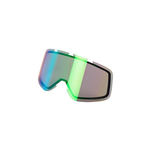 SHARK Drak/Raw/Vancore/Explore-R Brilglazen Iridium groen