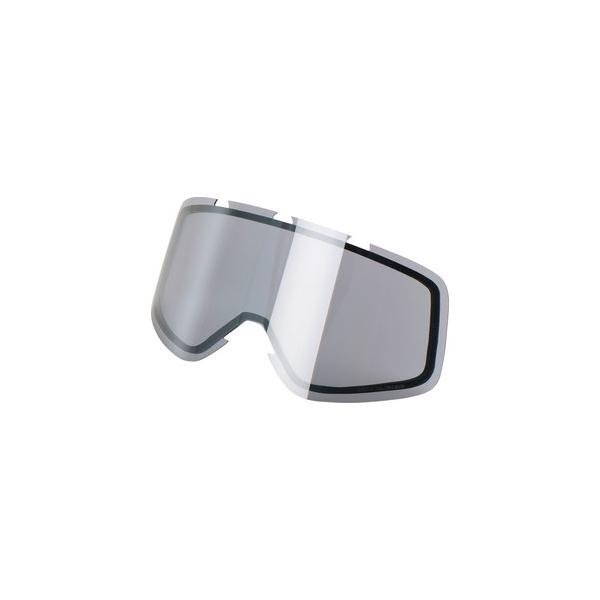 SHARK Drak/Raw/Vancore/Explore-R Lentilles de lunettes Iridium chrome