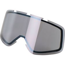 SHARK Drak/Raw/Vancore/Explore-R Lentilles de lunettes Fumé foncé