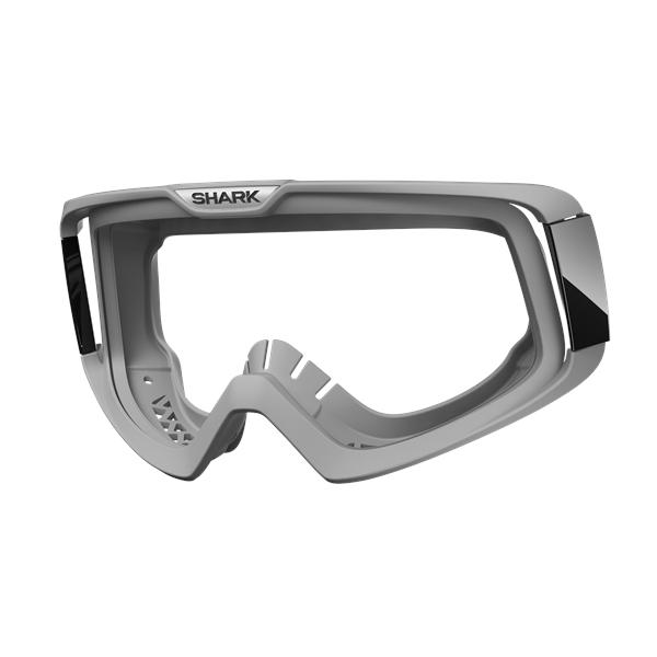 SHARK Drak/Raw/Vancore/Explore-R Frame Gris