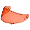SHOEI Vizier CWR-1 High Definition Orange (Pinlock voorbereid)