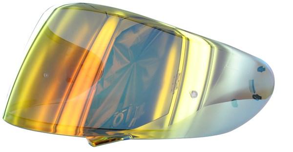 SHOEI Vizier CWR-1 Spectra Oranje (Pinlock voorbereid)