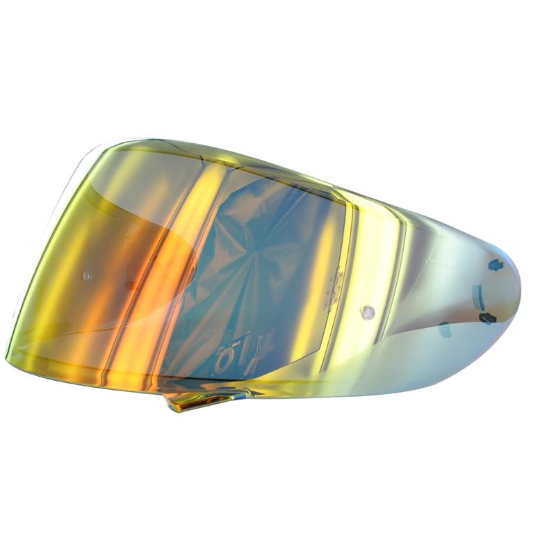 Shoei vizier cwr 1 spectra oranje voorzien voor pinlock rad eu - Winkel mellow geel ...