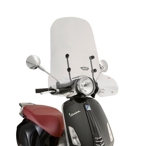 GIVI Bevestigingskit windscherm A5608A