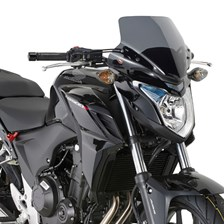 GIVI Bulle naked bike - A A1126