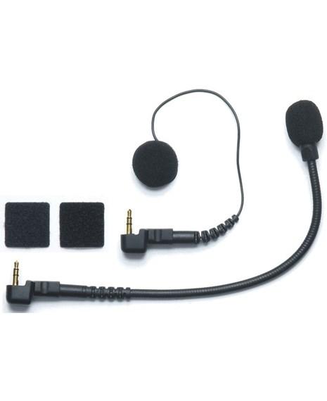 CARDO Microfoon Set ( Boom en corded) G9 Set van staaf- en draadmicrofoon