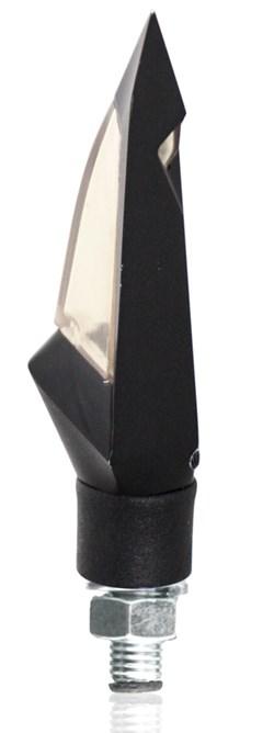 CHAFT : Trooper - Noir avec lentille transparente
