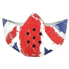 SHARK Drak/Raw Masque Union Jack