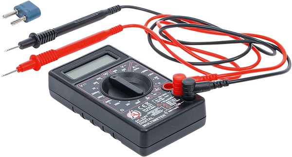 BGS TECHNIC Digitale multimeter